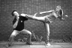 self defense moves
