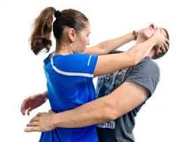 legal self defense training